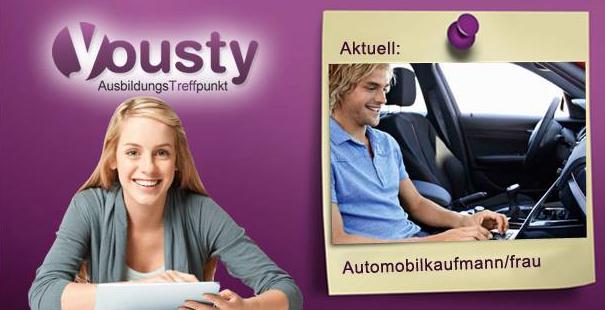 Beruf Aktuell Automobilkaufmann Frau